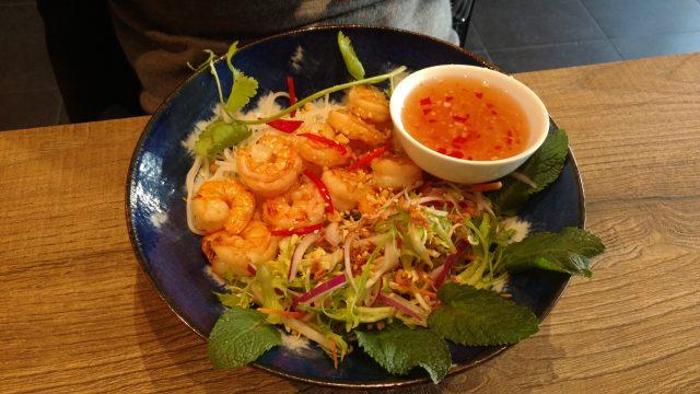"""Limeleaf Indochina Kitchen"", um restaurante asiático em Amsterdam (Holanda)!"