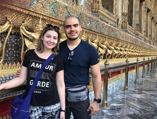 Roteiro Ásia Trip: 25 dias na China, Tailândia e Camboja