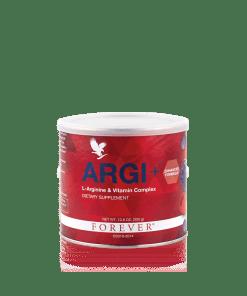 ARGI+® (L-Arginine, Miracle Molecule)