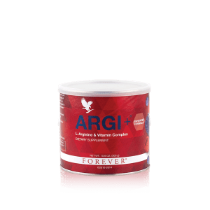 ARGI  - 12 Supplements to Boost Fertility and Help You Conceive