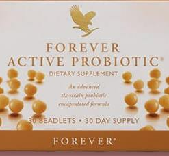 Forever Active Probiotic products photo