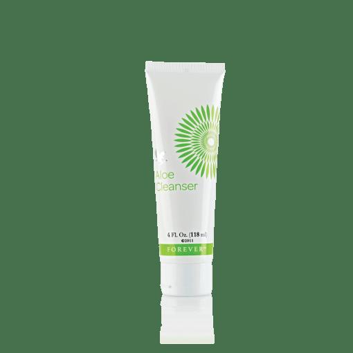 Aloe Fleur de Jouvence Aloe Cleanser