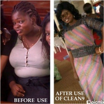 clean9 testimonies23 - Complete Weight Loss Program - Forever Living Clean 9