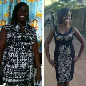 clean9 testimonies3 - Complete Weight Loss Program - Forever Living Clean 9