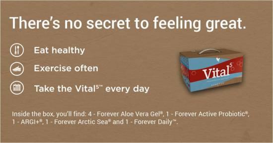 forever vital51
