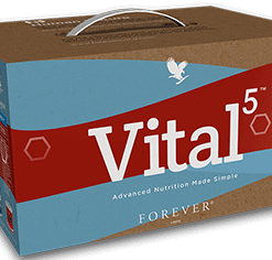 vital5 box