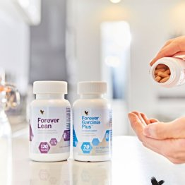 Forever Slimming Product Forever Garcinia Plus And Forever Lean