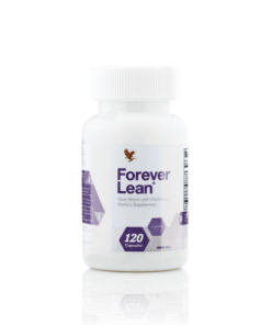 Forever Lean provides two revolutionary ingredients that can help reduce the body's absorption of calories from fat and carbohydrates.