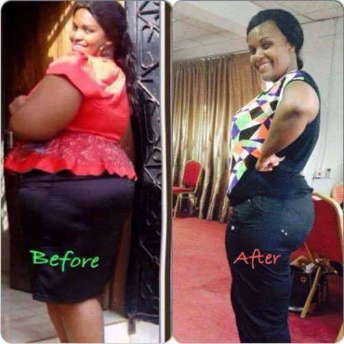 clean9beforeandafterpictures2008 500x500 - Complete Weight Loss Program - Forever Living Clean 9