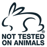 150 not tested on animals 75x75@2x