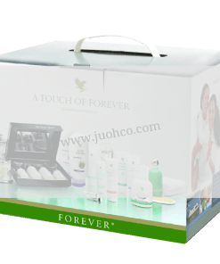 Mini Touch of Forever Personal Care – English