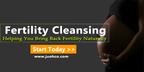 Fertility Cleasing For Woman Pregnent Woman