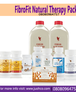 FibroFit Natural Therapy Pack-12