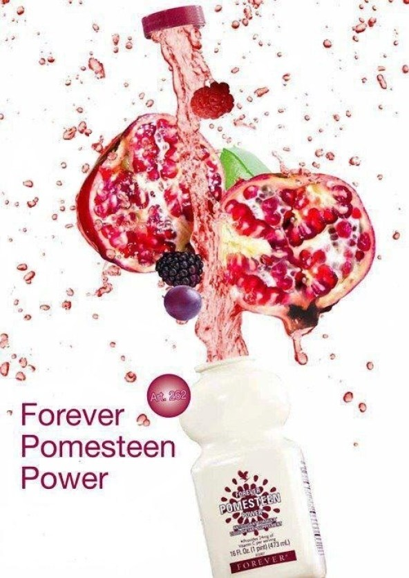 Pomesteen Power-banner