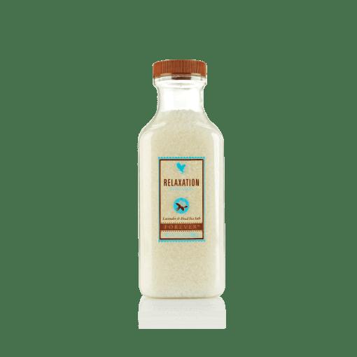 Relaxation Bath Salt Isolated