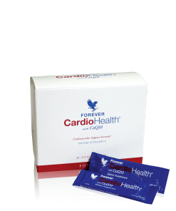 Forever CardioHealth® with CoQ10 12 - 12 Supplements to Boost Fertility and Help You Conceive