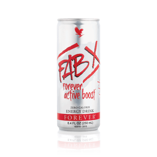 FAB Forever Active Boost™ Energy Drink 112