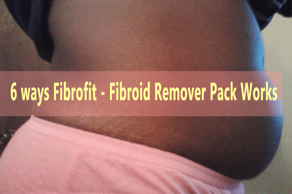 6 ways fibrofit work