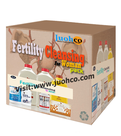 Fertility Cleanse for women is a 100% natural, herbal remedy containing a selection of herbs that support the health of the Female reproductive system. We are exposed to environmental toxins each day.