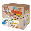 FertilityCleanse for women is a 100% natural, herbal remedy containing a selection of herbs that support the health of the Female reproductive system. We are exposed to environmental toxins each day.