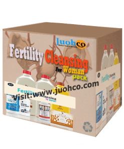 Fertility Cleasing For Woman 22 1 - Juohco