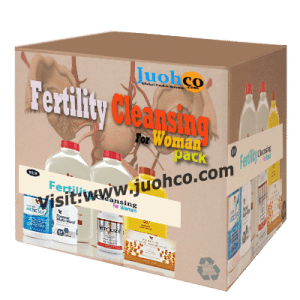 Fertility Cleasing For Woman 22 1 - Juohco