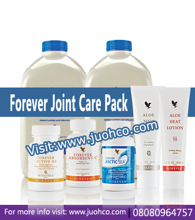 Forever Joint Care Pack 1