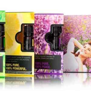 Forever™ Essential Oils Tri-Pak