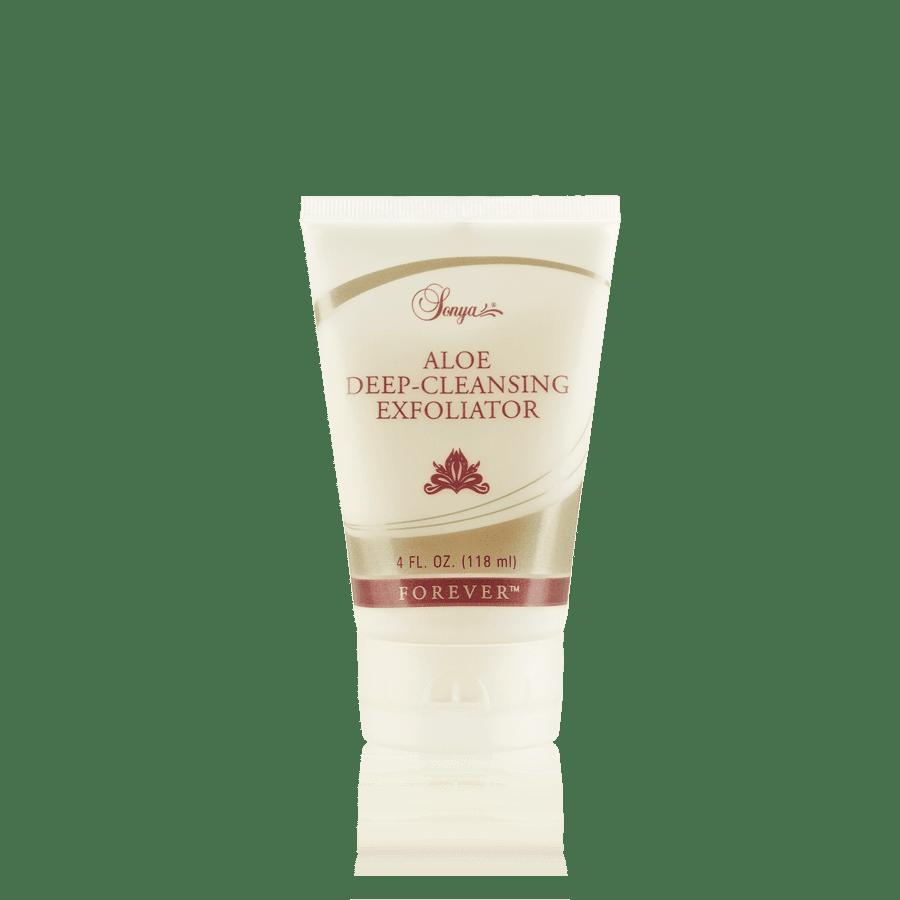Aloe Deep Cleansing Exfoliator Iso