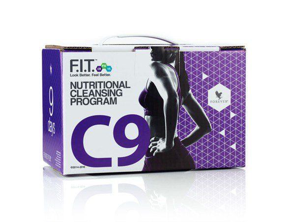 C9 fertility detox - December Recommended Promo