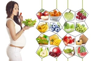 Eat During Pregnancy 1