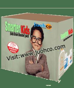 Smarter Kids pack kids Brain Booster 2