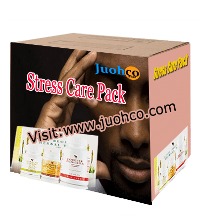 Stress Care Pack 2