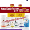 Natural Stroke Recovery pack product banner 400x450
