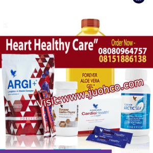 Heart Healthy Care