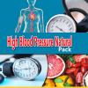 High Blood Pressure Natural Remedy | Hypertension Solution