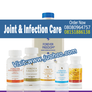 Joint & Infection Care