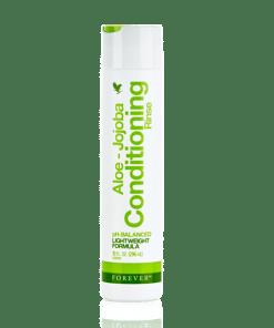 Aloe Conditioner - Juohco