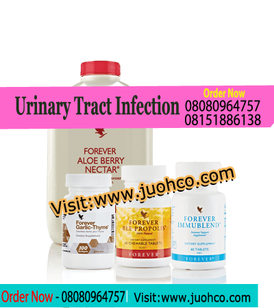 Urinary Tract Infection | UTI - STD and Candida Treatment