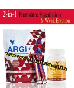 Premature Ejaculation & Weak Erection