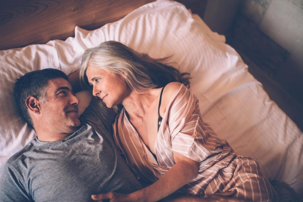 Low libido, or reduced sexual desire