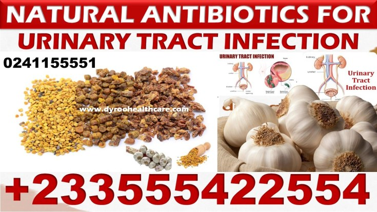 Which Antibiotic for Urinary Tract Infection