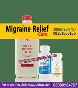 Migraine Relief Remedies