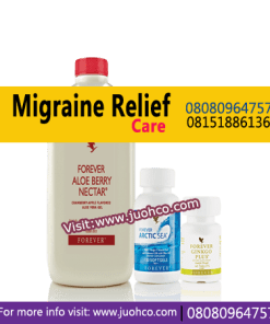 Migraine Relief Remedies