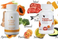 Benefit of Forever A-Beta-CarE - Beta Carotene Vitamin A & E