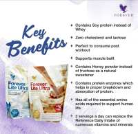 Health Benefits Of Forever Living Ultra Lite