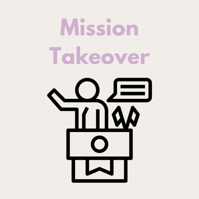 Mission Takeover