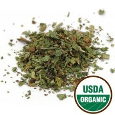 Comfrey contains small quantities of alkaloids that can cause liver damage or cancer