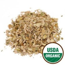 White willow bark contains salicylates (same as in aspirin) which may be toxic to cats.