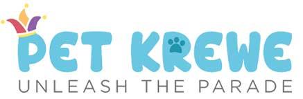 Pet Krewe Costumes Logo